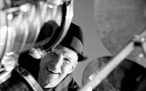 Mickey Neher-Warkocz – Schlagzeug