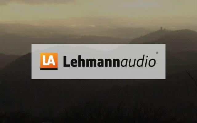 Über uns: Lehmannaudio