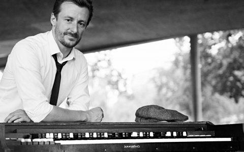 Dirk Schaadt – Hammondorgel (Foto: Nadine Targiel)