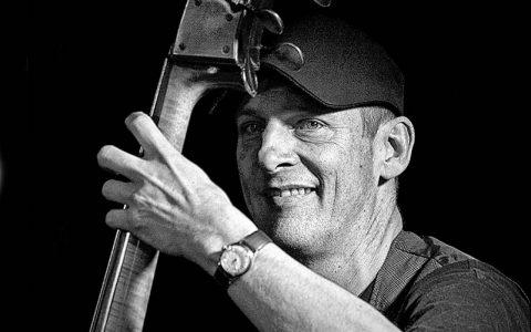 Till Brandt – Bass (Foto: Heinz Jörres)