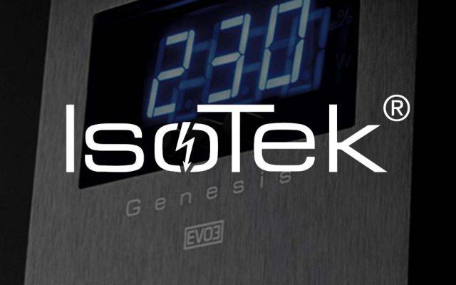 Über uns: IsoTek