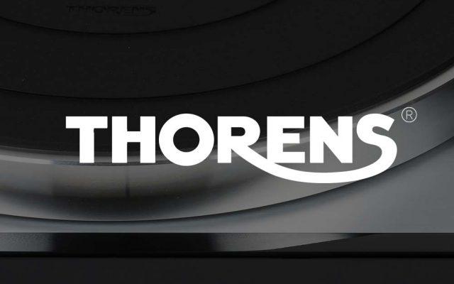 Über uns: Thorens